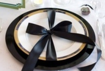 { lovely tablescapes }