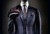 Suit Up / by AJ Thaler