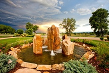 Water Features / Water features designed and constructed by Lindgren Landscape