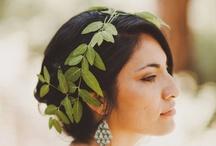 { eco-friendly inspired wedding }