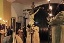 2013 - Via Crucis de la Juventud.