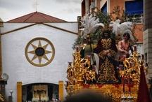 2013 - Prendimiento, Ntra. Sra. del Rosario y San Juan Evangelista.
