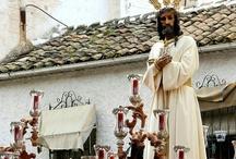 2013 - Rescate y Mª Stma. Dolores.
