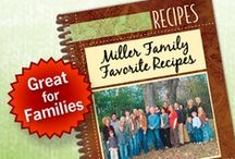 Publish Your Cookbook / Many traditions and memories are centered around food – a custom cookbook is a great way to preserve those memories. Every cookbook we publish is different, and your cookbook will be truly unique to your church, school, organization, business, or family. Everyone involved will be proud to call it their own. Few fundraisers can make that claim!