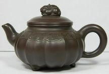 Chinese teapots / by Senge