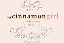 My Cinnamon Girl Pictures