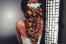 Girly Hairstyles / Hair And Hairstyles :-)