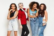 ♥ Little Mix ♥ / Perrie, Jesy, Jade and Leight - Anne