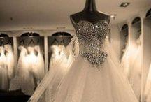 Elegant Dresses /                       Haute Couture