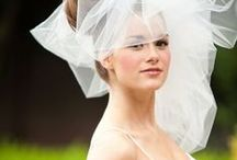 Headpieces and Veils