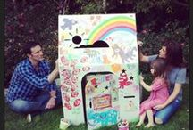 Enter the My Julius Jr. Playhouse Contest / Adorable playhouses from the My Julius Jr. Playhouse Contest! Enter here: https://www.facebook.com/juliusjrandfriends/app_244041225639079! / by Julius Jr.