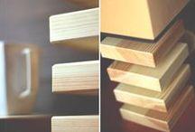 Lampy drewniane Lightwood / Inspiracje oświetlenia wnętrz z lampami Lightwood http://lightwoodsklep.com/