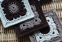 Crochet your time away... / Crochet patterns