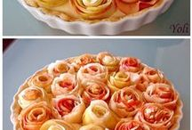 creations culinaires desserts