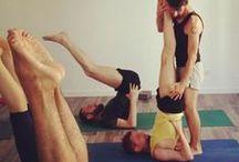 Talleres y novedades / Talleres de Mandiram Escuela de Yoga