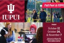 IUPUI Opportunities