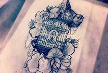 Tattoos pra fazer