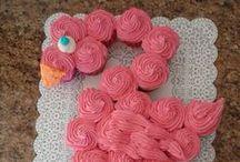 CUPCAKES! / Inspiratie voor lekkere en mooie cupcakes!