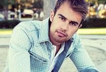Theo James / ♥ ♥ ♥