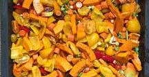 Rezepte zur Resteverwertung / Restlos glücklich - hier sammel ich Ideen was man mit nicht so schönem Gemüse, übrig gebliebenem Kartoffelbrei, Brötchen und Co. noch so anstellen kann.
