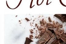 Chocolate / Czekoladowe przepisy