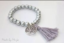 Bracelets / Náramky
