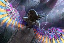 ⁂Wings⁂
