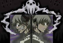 (•̪●) Soul Eater (•̪●)