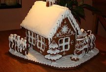 Ꮆingerbread ℌouse