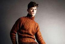 Moda męska - jesień