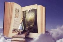 {Books, books, books...}