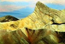 Death Valley / Location