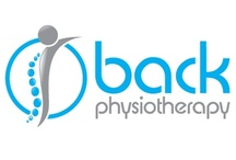 Back Physiotherapy / A new modern physiotherapy service that shares good health with you.