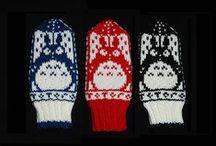 Knitting & Crotchet