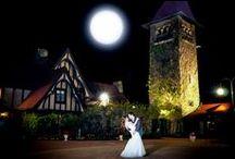 Saint Clements Castle / http://www.dellabellaphotography.com Connecticut Wedding Photography