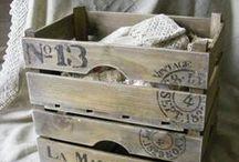 BOX,BASKET