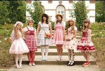 Lolita coordinates