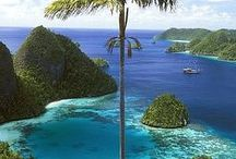 ISLANDS / Places to Visit