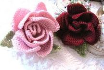 croches / by Maria Aparecida Barbosa