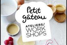 petit gâteau amsterdam ateliers / Leer bakken als een echte Franse pâtissier en kom thuis met een zelfgebakken taart. In de bakkerij van Petit Gâteau Amsterdam vinden bijna elke dag workshops plaats. Voor kinderen, volwassenen en bedrijven.