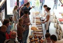 petit gâteau amsterdam sur place / bezoek onze mooie winkel in de haarlemmerstraat 80 amsterdam. visit our shop in Amsterdam