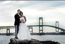 Newport Naval Station / Officers Club / www.dellabellaphotography.com