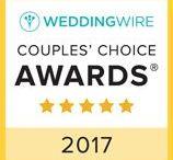A Wedding Wire / Della Bella Wedding Photography