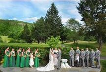 Tower Ridge Country Club / http://www.dellabellaphotography.com