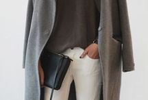 Fashion and style / Мода и стиль / Стильные идеи
