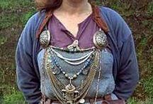 Vikings and northern Europe / Jewelry / Викинги и север Европы / ювелирные украшения