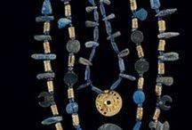 Lapis lazuli / Ляпис лазурь, лазурит