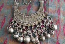 Necklaces, beads / Ожерелья, бусы, колье