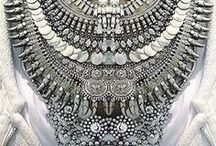 Coin Jewelry / Ювелирные украшения из монет