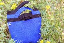 Purse and bag / bag